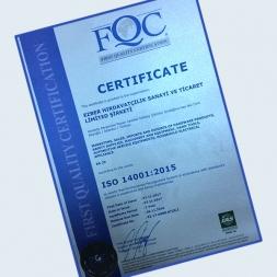 ISO 14001 EN