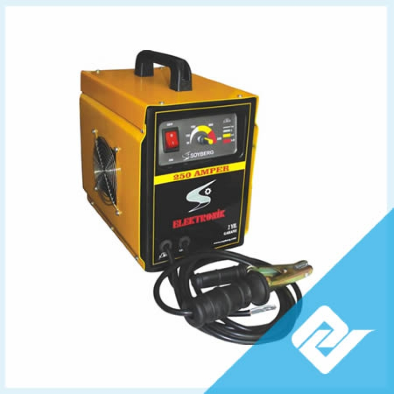 Battery Chargers And Welding Machines
